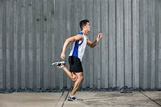 how to perfect your running posture men s running
