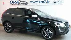 Volvo Xc60 D4 181ch Awd R Design Geartronic Occasion 224