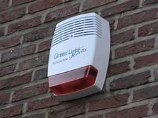 alarme extérieure maison alarme exterieure