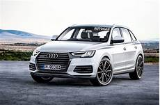 Neuer Audi Sq5 - new audi q5 rs ready for 2017 launch autocar