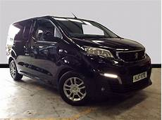 Used 2017 Peugeot Traveller 1 6 Bluehdi Business Mpv 5dr