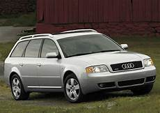 2003 Audi A6 Avant 4dr All Wheel Drive Quattro Station