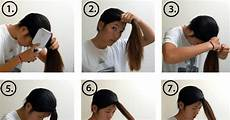 a diy layered haircut for hairs how to cut your hair at home
