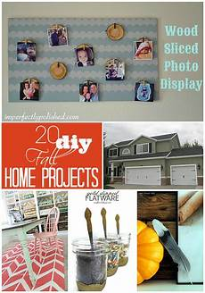 great ideas 20 diy fall home ideas