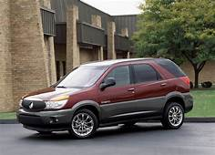 2005 Buick Rendezvous  Picture 2745 Car Review Top Speed