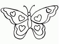 Ausmalbilder Zum Ausdrucken Kostenlos Schmetterlinge Gratis Malvorlagen Schmetterlinge