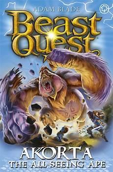 akorta the all seeing ape beast quest wiki fandom
