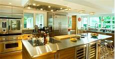 10 modern kitchens that any home chef would gilman guidelli bellow