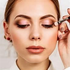 augen schminken 8 profi tricks f 252 r jede augenform - Schönes Augen Make Up
