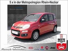 Fiat Panda Gebraucht Und Jahreswagen Kaufen Bei Heycar