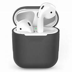 Baseus Ultra Thin Silicone Shockproof Earphone by Soft Silicone For Apple Airpods Shockproof Cover For