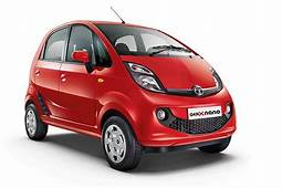 Tata Motors' New Nano Automatic Costs 269000 Rupees