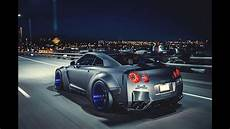 About Amazing Nissan Gt R R35 Skyline