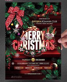 74 christmas poster templates free psd eps png ai vector format download free