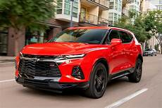 chevrolet size blazer 2020 2020 chevrolet blazer receiving a slick styling upgrade