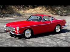 300hp Ecotec Swapped 1963 Volvo P1800 One Take