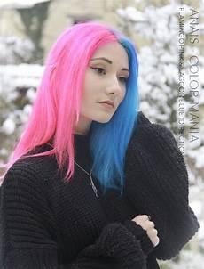 coloration cheveux bleu coloration cheveux bleu lagon directions color mania
