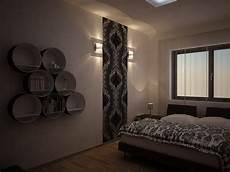 Bilder 3d Interieur Schlafzimmer Schwarz Wei 223 Val