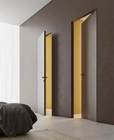 invisible doors turn a modern home into an artistic feat of sale 10 sarto interior door white silk
