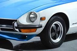 1972 Datsun 240Z  Motorcar Classics Exotic And Classic