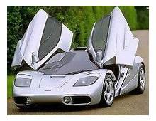 1997 McLaren F1  Pictures CarGurus