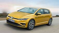 the new vw golf viii details auto car
