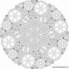 mandala flower coloring pages difficult 17895 really intricate flower mandala to color coloring pages mandala coloring abstract coloring