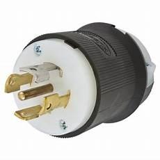 Hubbell Hbl2811 Twist Lock 30