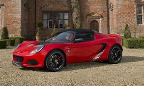 Lotus Elise Sprint Weighs Just 798 Kg Dry  Autodevot