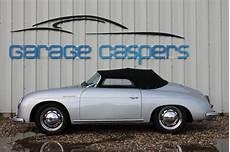 Occasion Porsche 356 Speedster Replica Coup 233 Benzine 1969