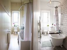 Bathroom Before And After Modern by A Bathroom Makeover Before After Kate La Vie