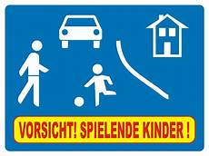 Malvorlagen Verkehrsschilder Xing Hinweisschild 325 Vorsicht Spielende Kinder