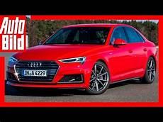 Audi A4 Facelift 2019 Neues Gesicht F 252 R Den A4