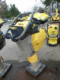 used bomag bt 60 plate compactors year 2014 price 1 605