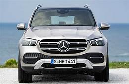 2020 Mercedes Benz Gle Front B O  Of Gilbert