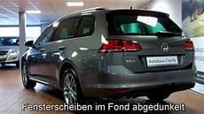 Volkswagen Golf Variant 1 4 Tsi Highline Limestone Grey