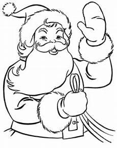 Ausmalbilder Weihnachtsmann Gesicht Kostenlose Druckbare Weihnachtsmann Malvorlagen F 252 R Kinder