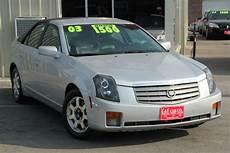 2003 Cadillac Cts Pan 2003 cadillac cts 4d sedan stock r14750 waterloo ia