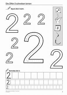 zahlen schreiben lernen vorschule kinderspa 223