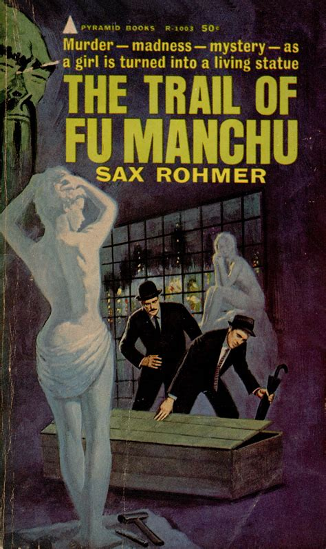 Fu Manchu The Covers