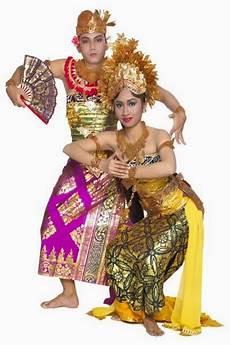 Foto Pakaian Adat Bali Tradisi Tradisional
