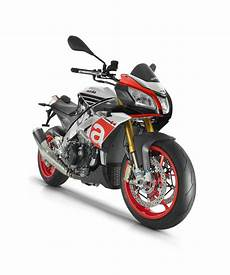 2015 Aprilia Tuono V4 1100 Factory More Of A Thing