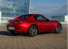 Mazda Mx 5 Rf 2017 Photos Parkers