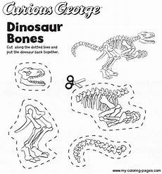 dinosaurs fossils coloring pages 16729 75 best images about dinosaurs on activities preschool dinosaur and baby dinosaurs