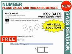 place value worksheets y6 5348 y6 maths sats revision place value numerals math place value place values ks2 maths