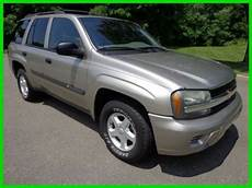 auto body repair training 2004 chevrolet trailblazer seat position control sell used 2003 chevy trailblazer 6 cyl auto clean carfax 4x4 runs new no reserve auction in