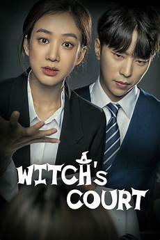 witch s court tv series 2017 2017 posters the movie