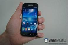 review samsung galaxy s4 mini gt i9195 sammobile