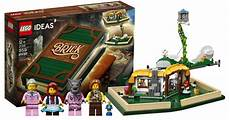 lego ideas 21315 pop up book cover the brothers brick