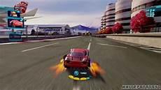 Cars 2 The Free Play Lightning